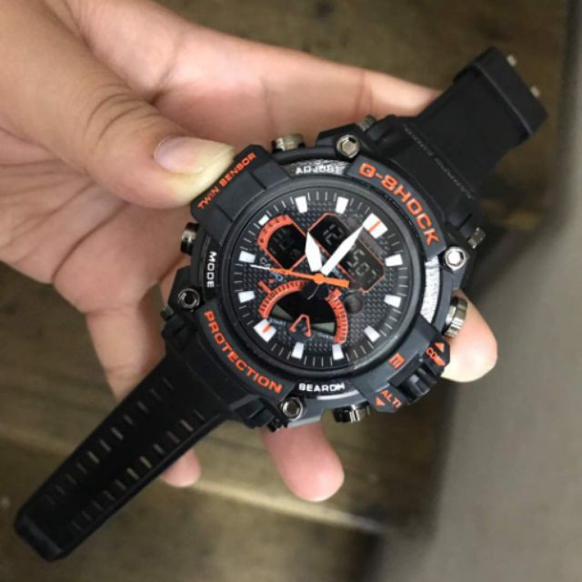 1 YEAR WARRANTY ENGINE Watch Polis Evo Digital Watches Jam Tangan OEM OOO  Casi-o  e237c3ee75