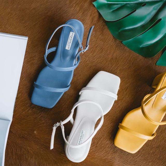 Kristy heels