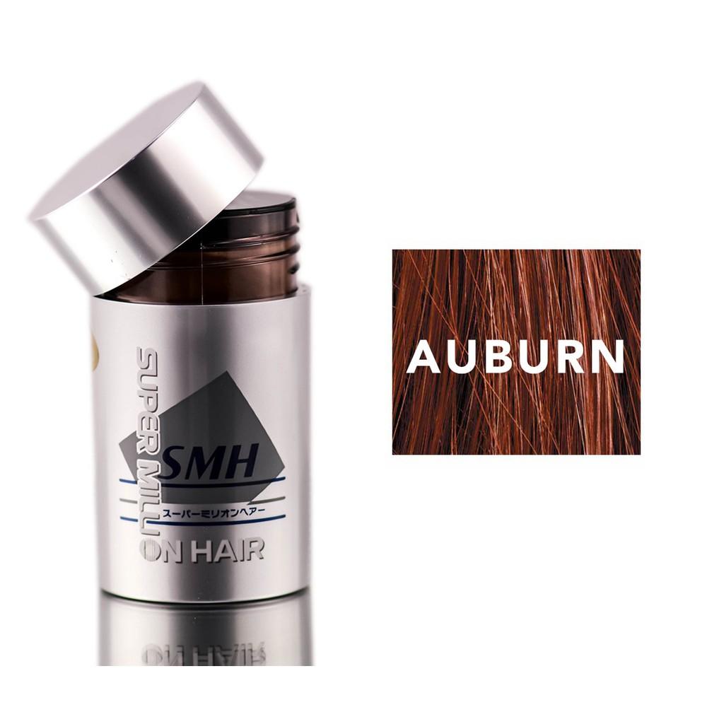 Super Million Hair - Hair Fiber (for thinner hair) 15g