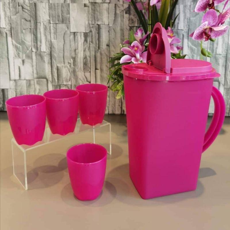Camellia Collection Serveware Set