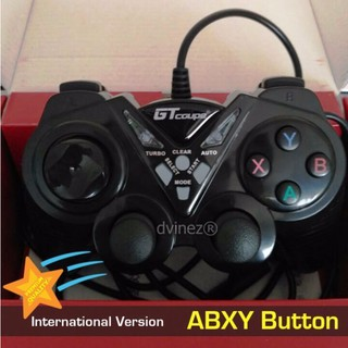 Microsoft Windows PC USB Gaming Joypad XInput Computer Games OTG