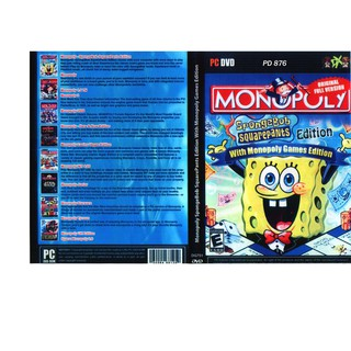 Monopoly Spongebob Full Version Free Download