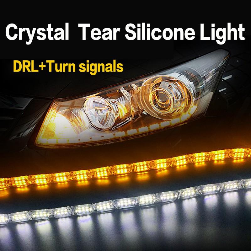 Car Headlight Bulbs(led) Buy Cheap Fashion White 68 Smd Car H7 6000k Led Bulb Fog Lamp Light Vehicle 12v High Quality #0713