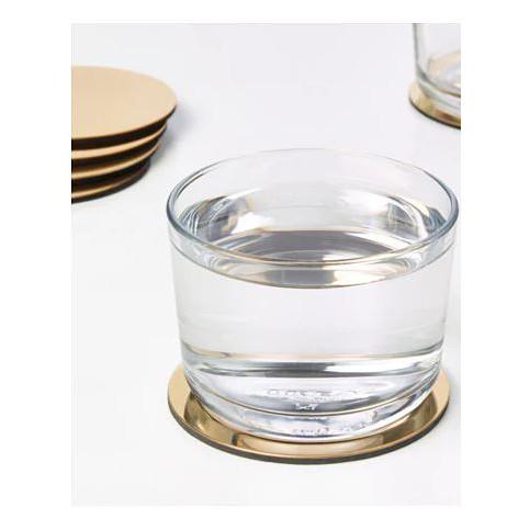 จานรองแก้ว จานรองแก้วน้ำ เพิ่มความหรูหรามีรสนิยมในทุกการดื่ม