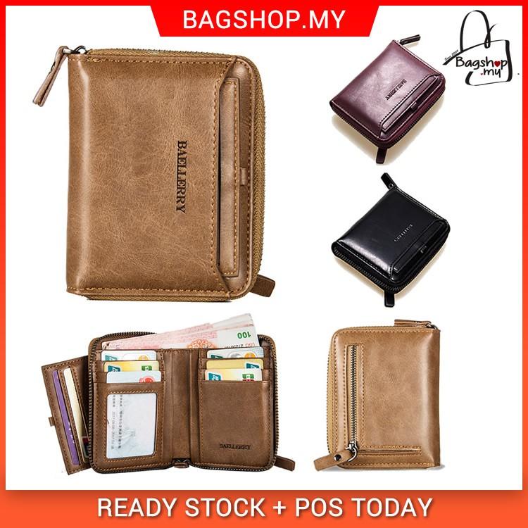 Arrow big pouch bag genuine leather  a15060b254