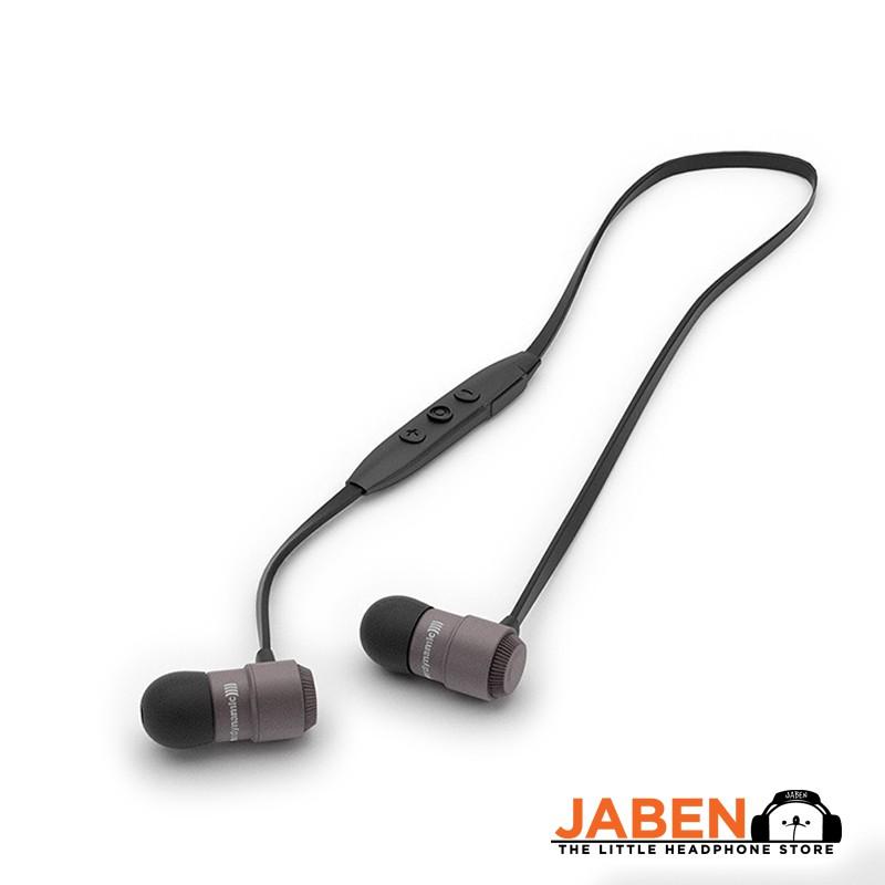 beyerdynamic Byron BT Premium Bluetooth aptX Magnetic Audiophile Bluetooth In-Ear Earphones [Jaben]