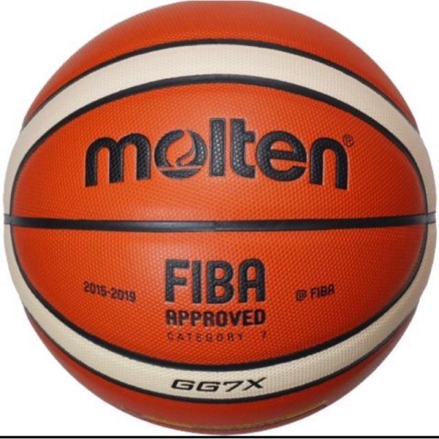 Molten Basketball GG7X BG4500 B1500 B1150 B1200 100% Original
