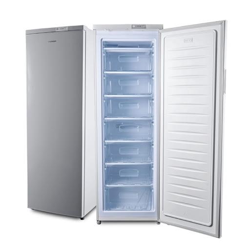 Faber Upright Freezer FREEZOR 205 205L Standing Freezer 5 year warranty for compressor