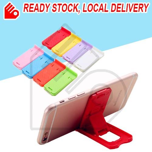Phone Holder Universal Adjustable Foldable Stand