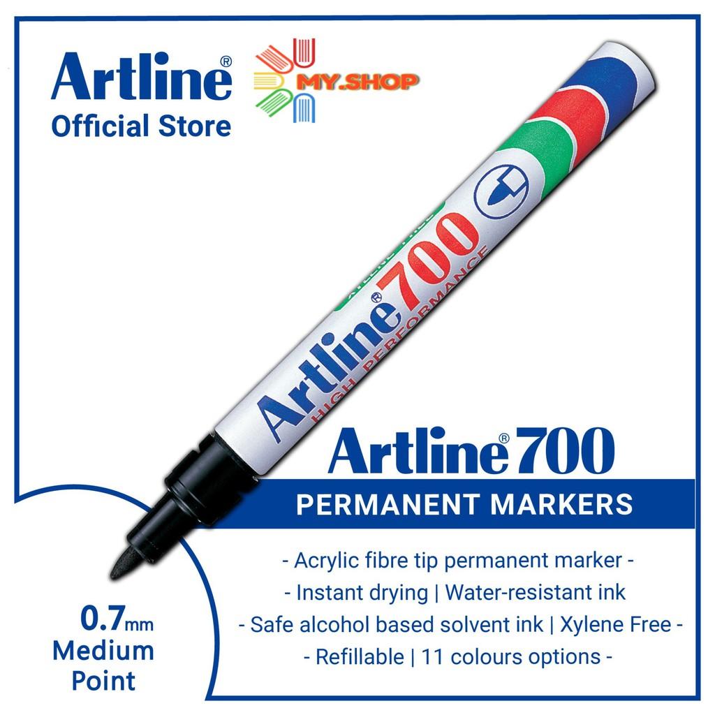 ARTLINE EK-700 PERMANENT MARKER