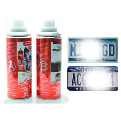 Photo Blocker Spray (AES SpeedTrap)