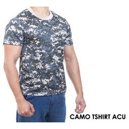 Men Camouflage T-shirts, Outdoor, Fitness, Tactical, Military  Baju Tacttical SWAT