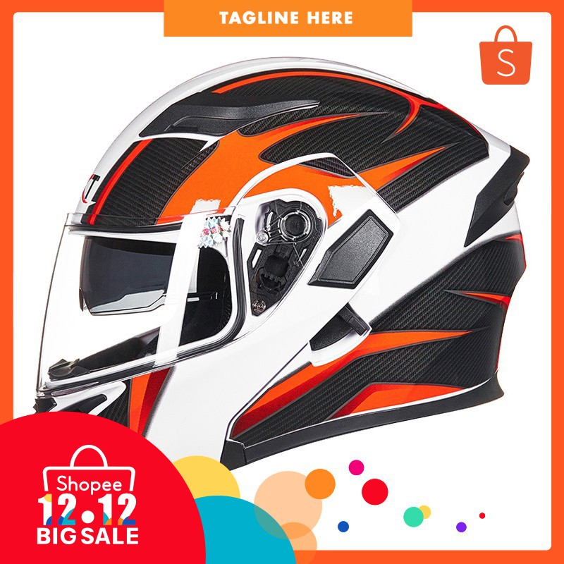 62838303 GXT 902 Flip up Helmet Lens Multicolour Casco Capacete Visors FOR GXT 902 |  Shopee Malaysia