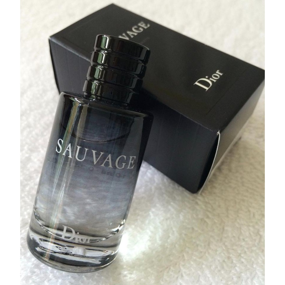 Sauvage D!or for men