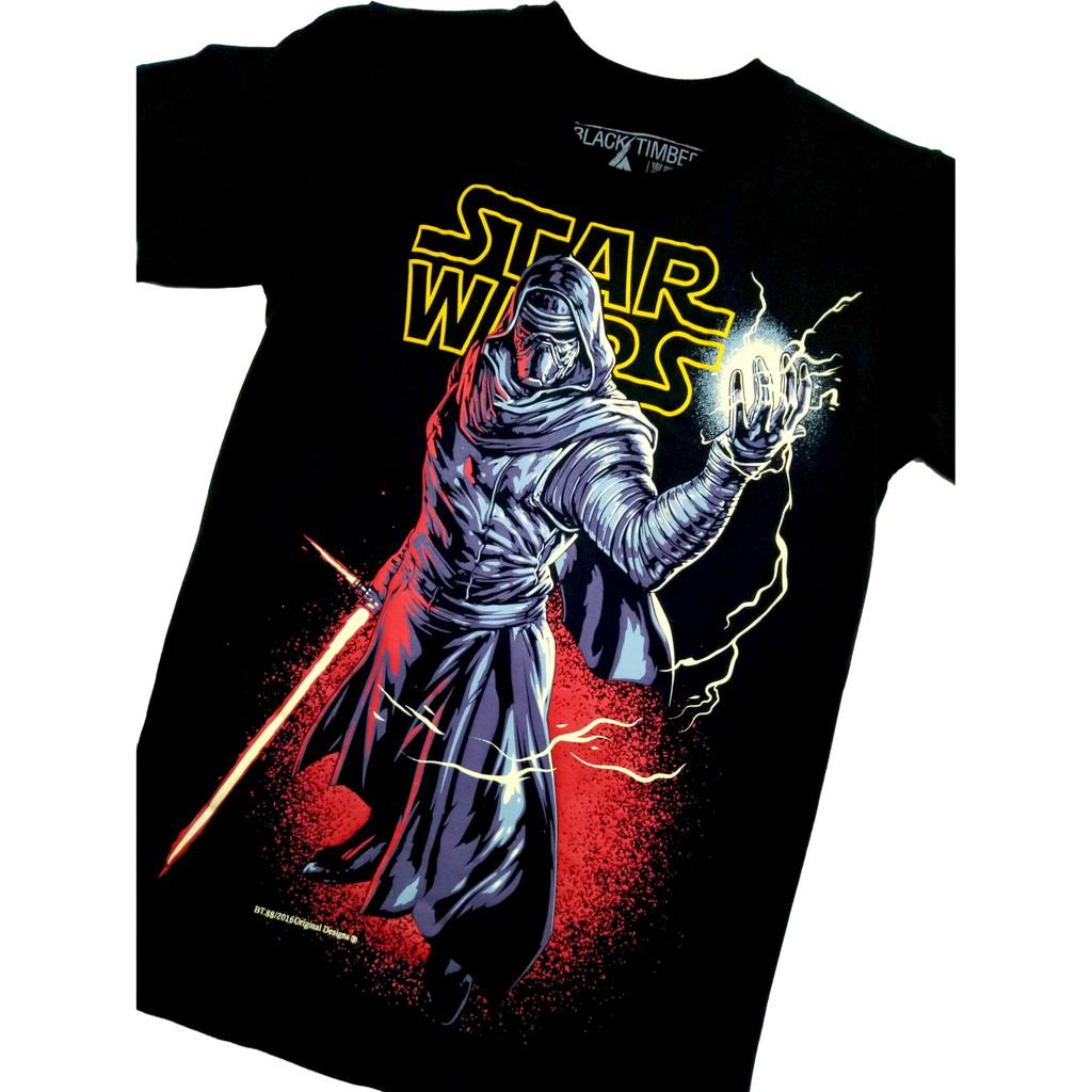 59c387187 Teespring Unisex EMS Star Of Life T- Hanes Tagless T-Shirt | Shopee Malaysia