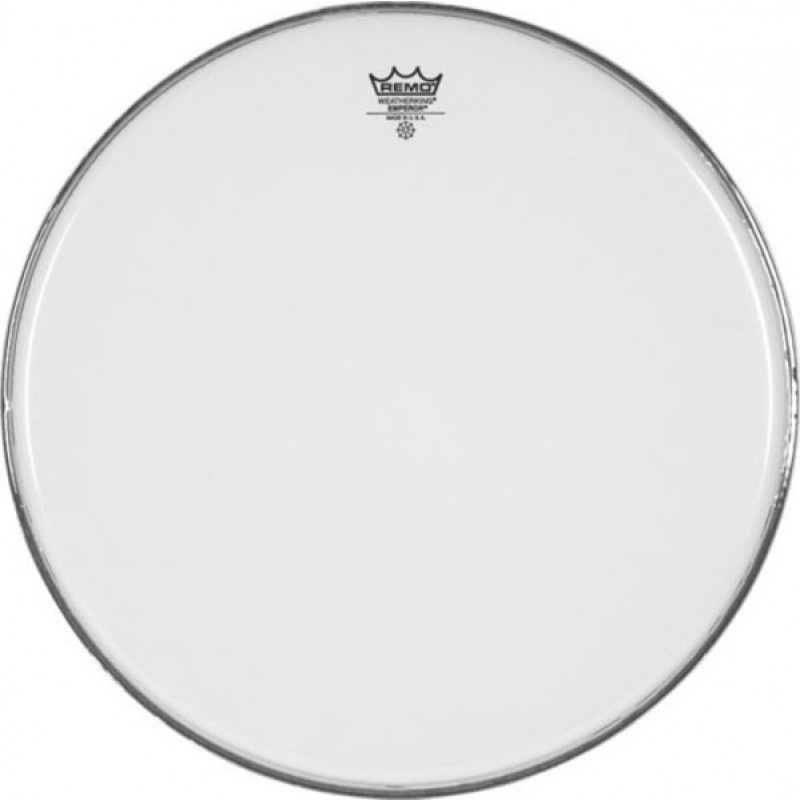"""Remo Drum Skin Emperor Clear 8"""" inch ( BE-0308-00 )"""