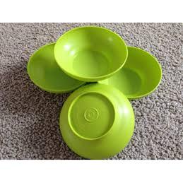 Tupperware: Blossom Microwaveable Bowls (1) : 600ml