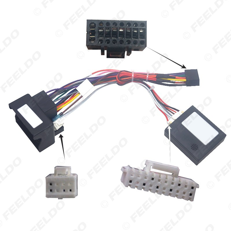 Bmw Radio Wiring Harness Adapter from cf.shopee.com.my
