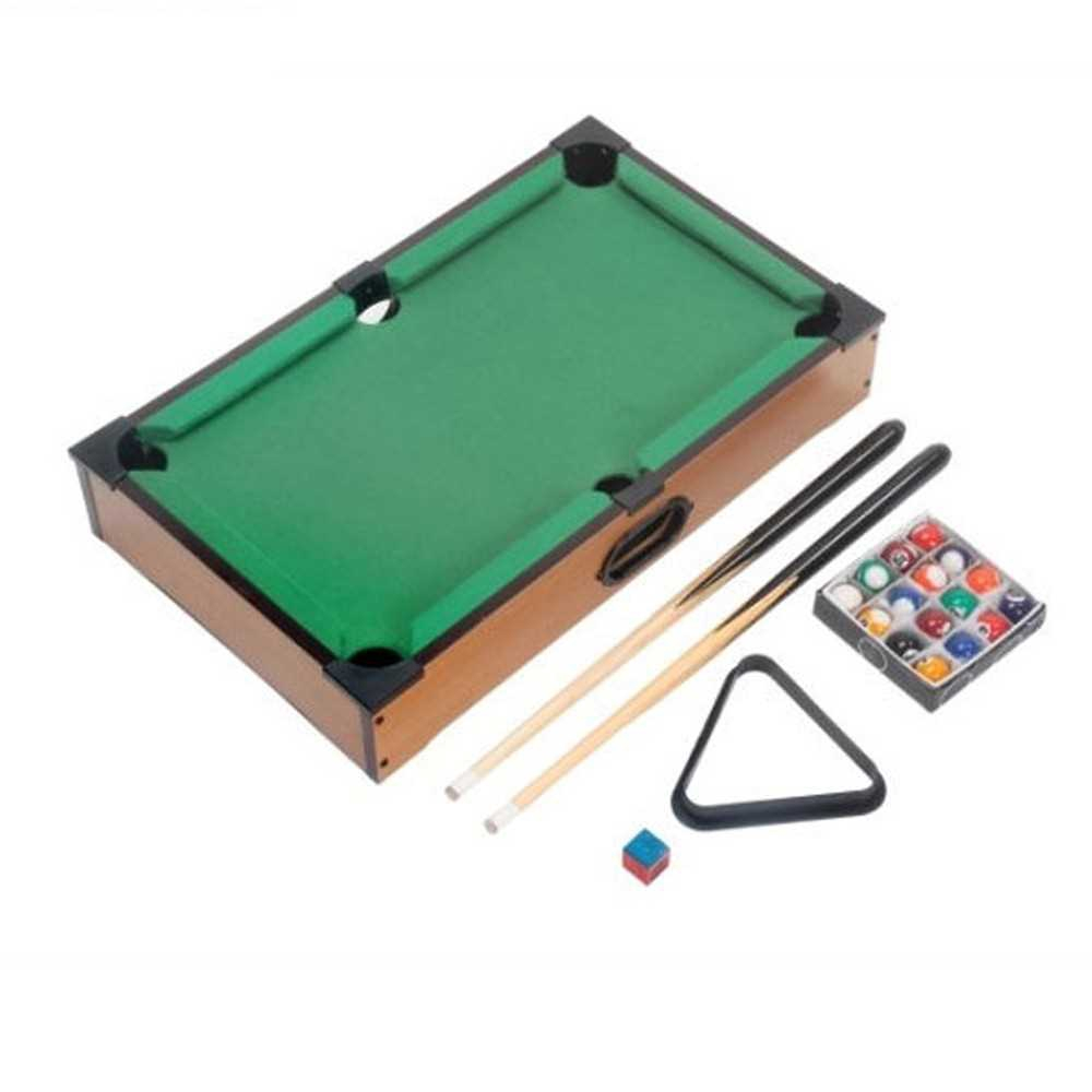 Simulated Children Billiards Table Tennis Training Family Entertainment Interactive Board Games (Standard)