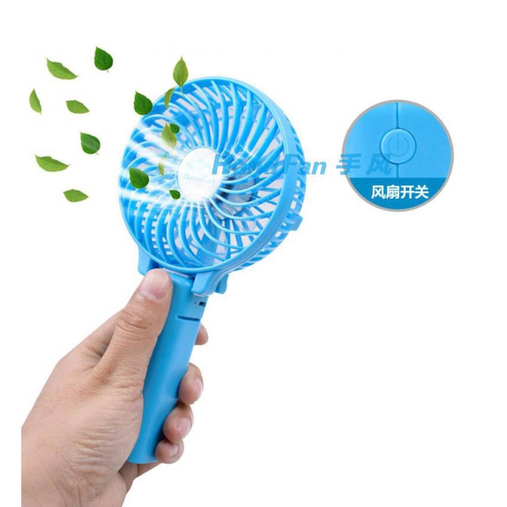 Multifunctional fan new model
