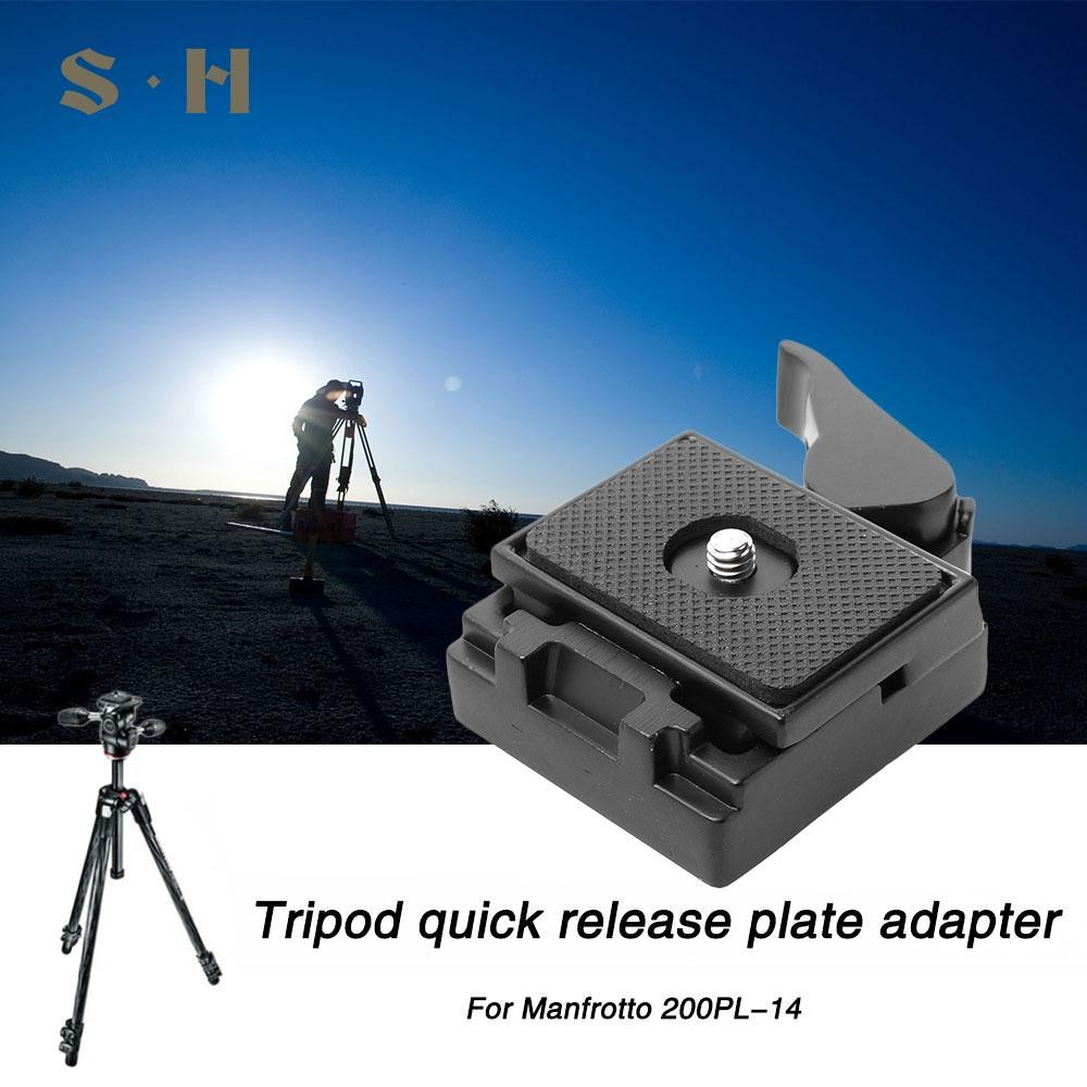 New Quick Release Plate Screw Adapter Tripod Mount Head For Sony DSLR SLR Camera   Shopee Malaysia