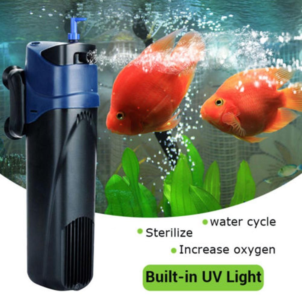 Pet Supplies Bright Newa Wave Circulation Pump Powerhead Flow Control Freshwater Marine Fish Tank