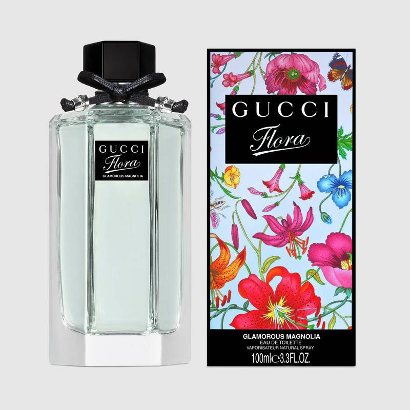 279d434f084 GUCCI FLORA GLAMOROUS MAGNOLIA FOR HER EDT (20ML)
