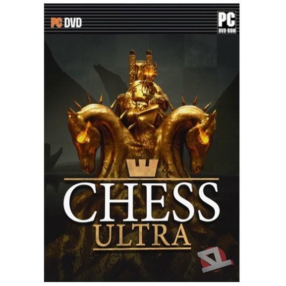 CHESS ULTRA [PC DIGITAL DOWNLOAD]