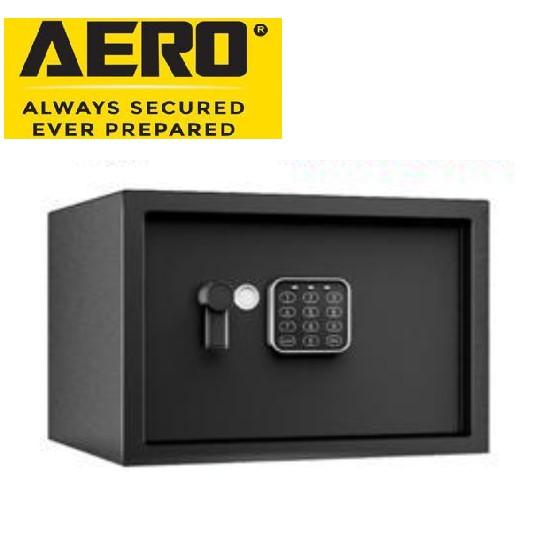 Aero ASM250E1  SAFE BOX ( FIRE PROOF)