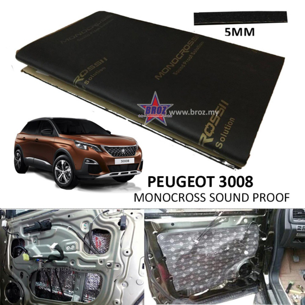 Peugeot 3008 Air Cond Cooling Coil Evaporator Original By Behr Hyundai Matrix Hella Service Shopee Malaysia
