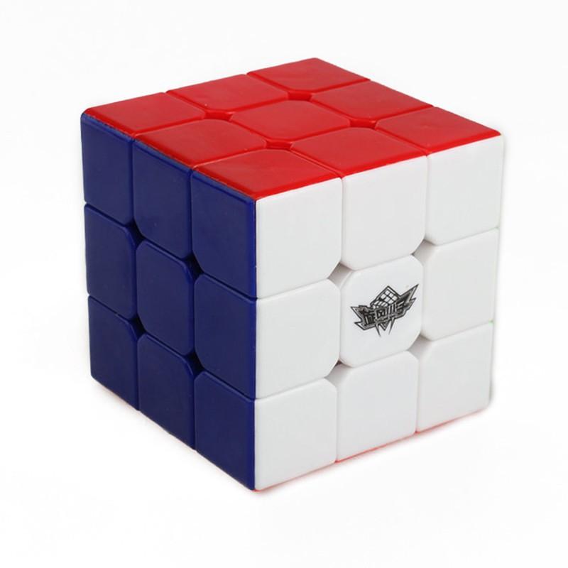 รูบิคของเล่นสำหรับเด็ก Cube 3 x 3 x