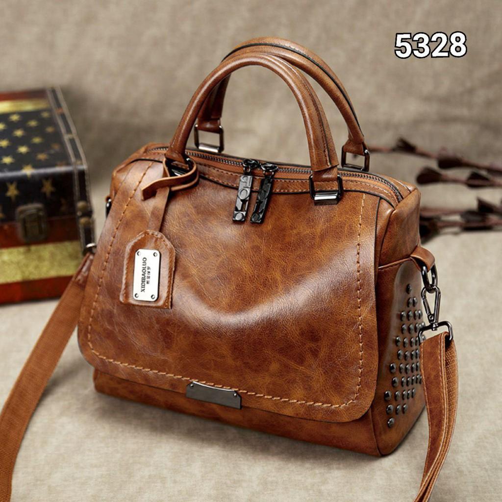 e69136e2f52 Polo Hill Business Handbag PHH2360   Shopee Malaysia