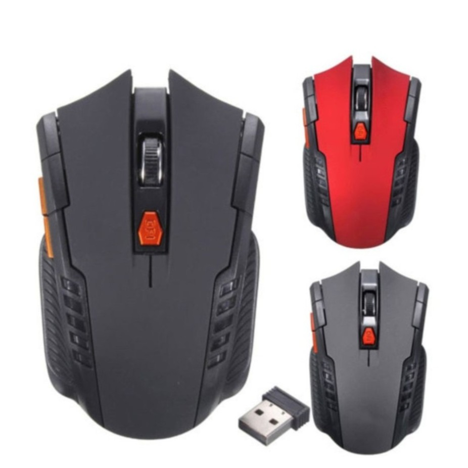 db414935cb4 2.4GHz USB Wireless Arc Foldable Folding Optical Mouse Mice for PCLaptop  (Black)   Shopee Malaysia