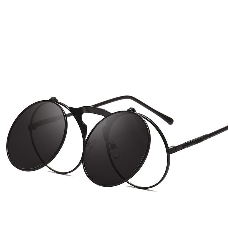 Sunglasses Women/Men Luxury Sun Glasses Women Vintage Outdoor Driving