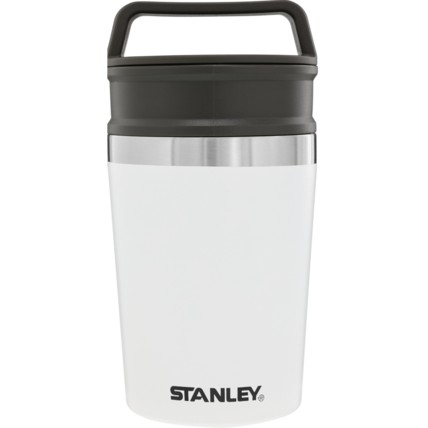 STANLEY Adventure Shortstack Travel Mug 8 oz / 236 ml  史丹利探险系类236ml真空迷你咖啡杯