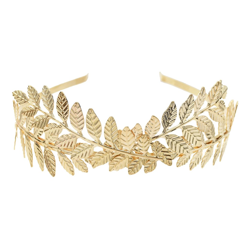 Metal Chain boho turban Headband Headwear Rubber Bands Women Girls Elastic hairband,Silver