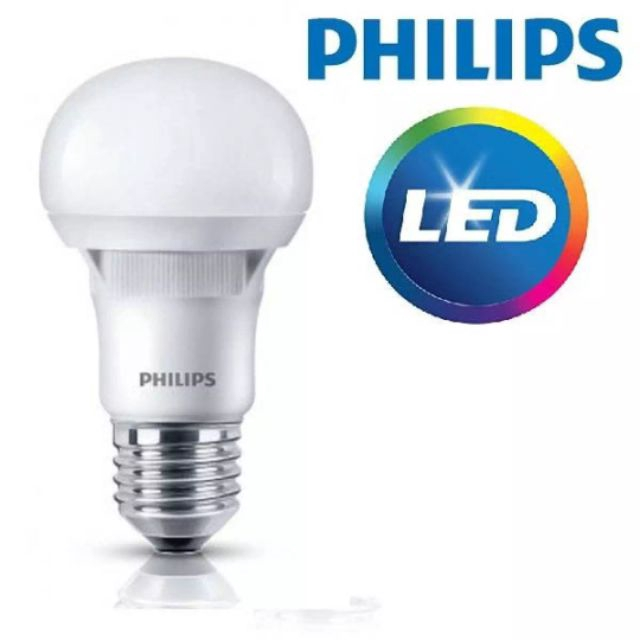 Philips Essential LED bulb 9w E27 6500k daylight