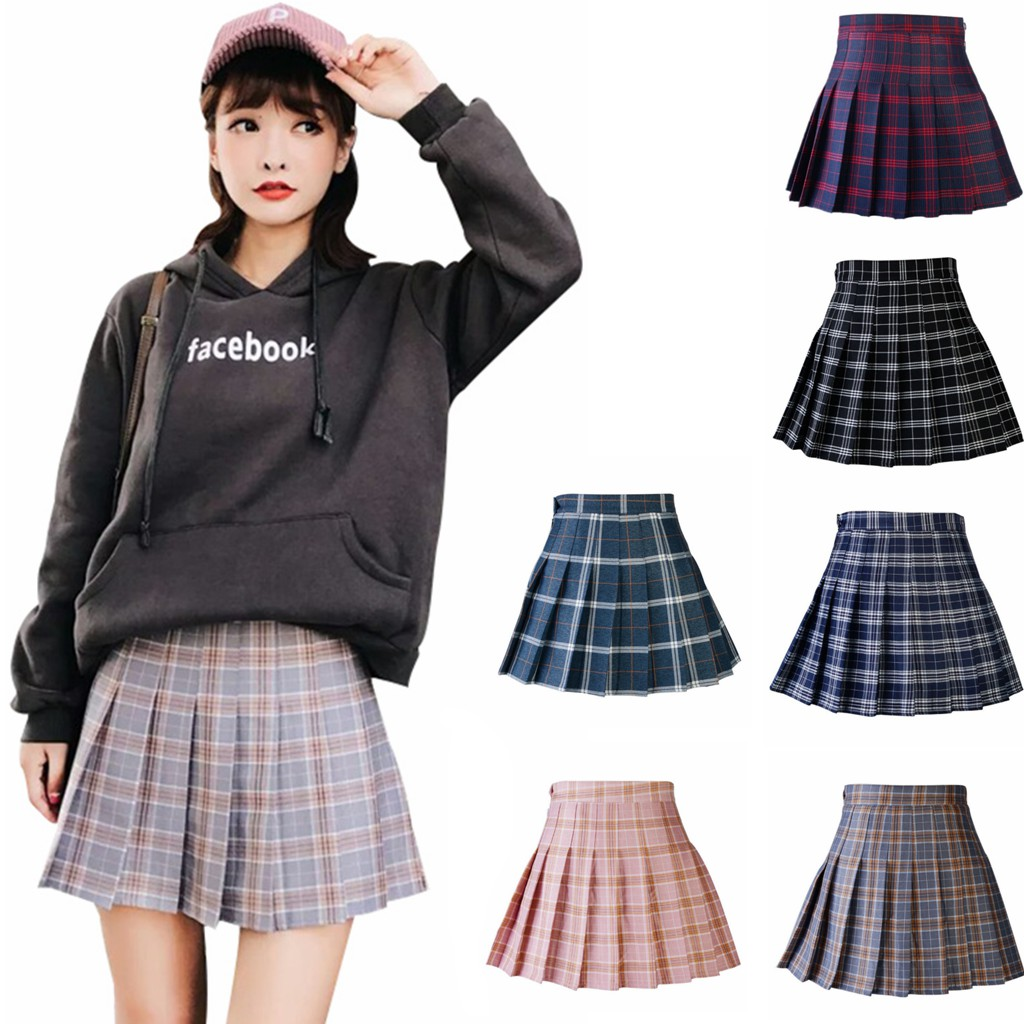 Bienzoe Girls Cotton Stretchy Slim Adjustable Waist School Uniform Pants