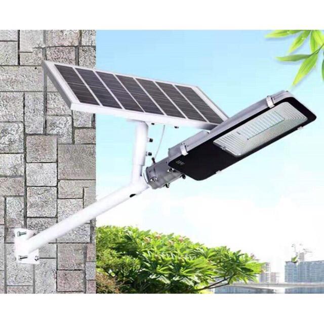 Lampu Solar Jalan Solar Street Light Shopee Malaysia