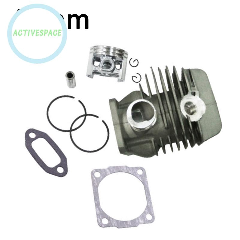 Cylinder & Piston Kit 44mm Replacement Fits For Stihl MS260 Chainsaw Brand  Set