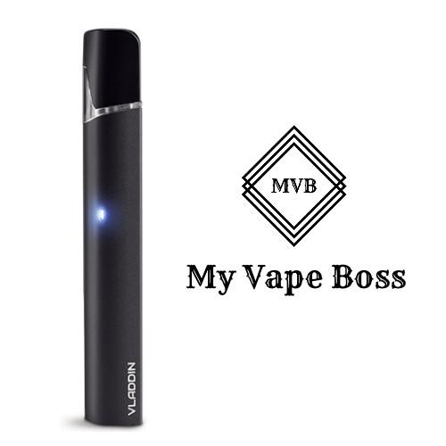 Vape Boss App