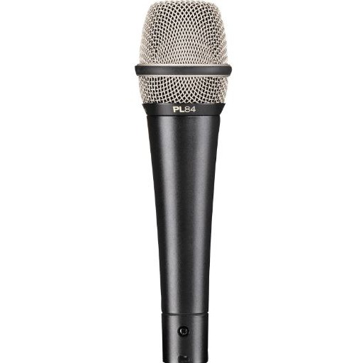 EV PL84 VOCAL MICROPHONE