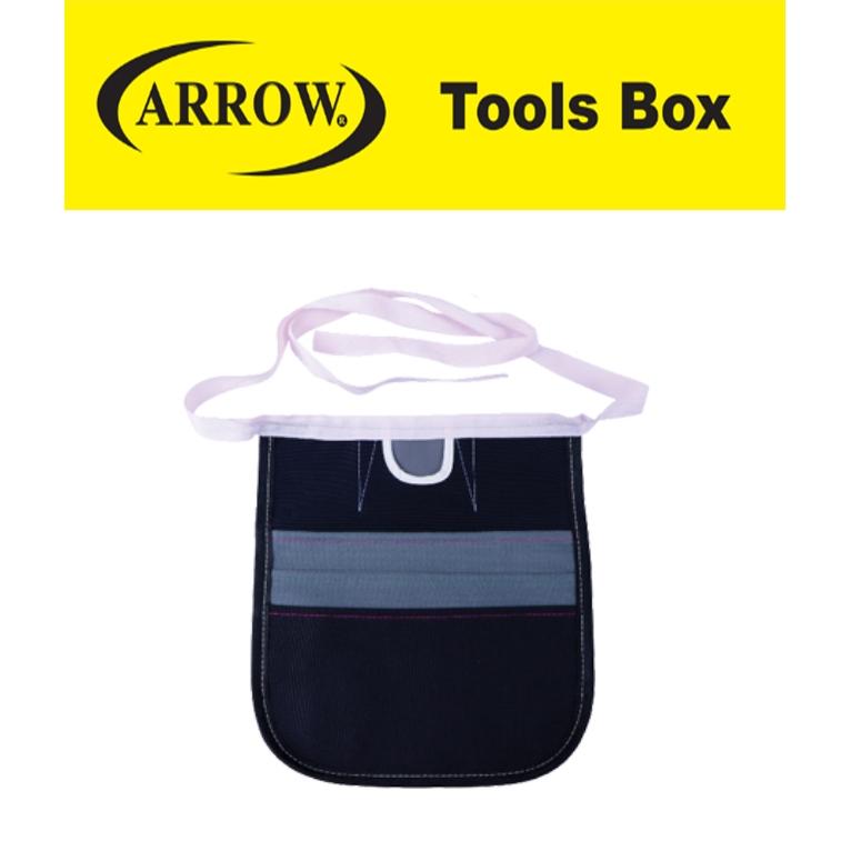 ARROW AB 111 NAIL BAG EASY USE SAFETY GOOD QUALITY