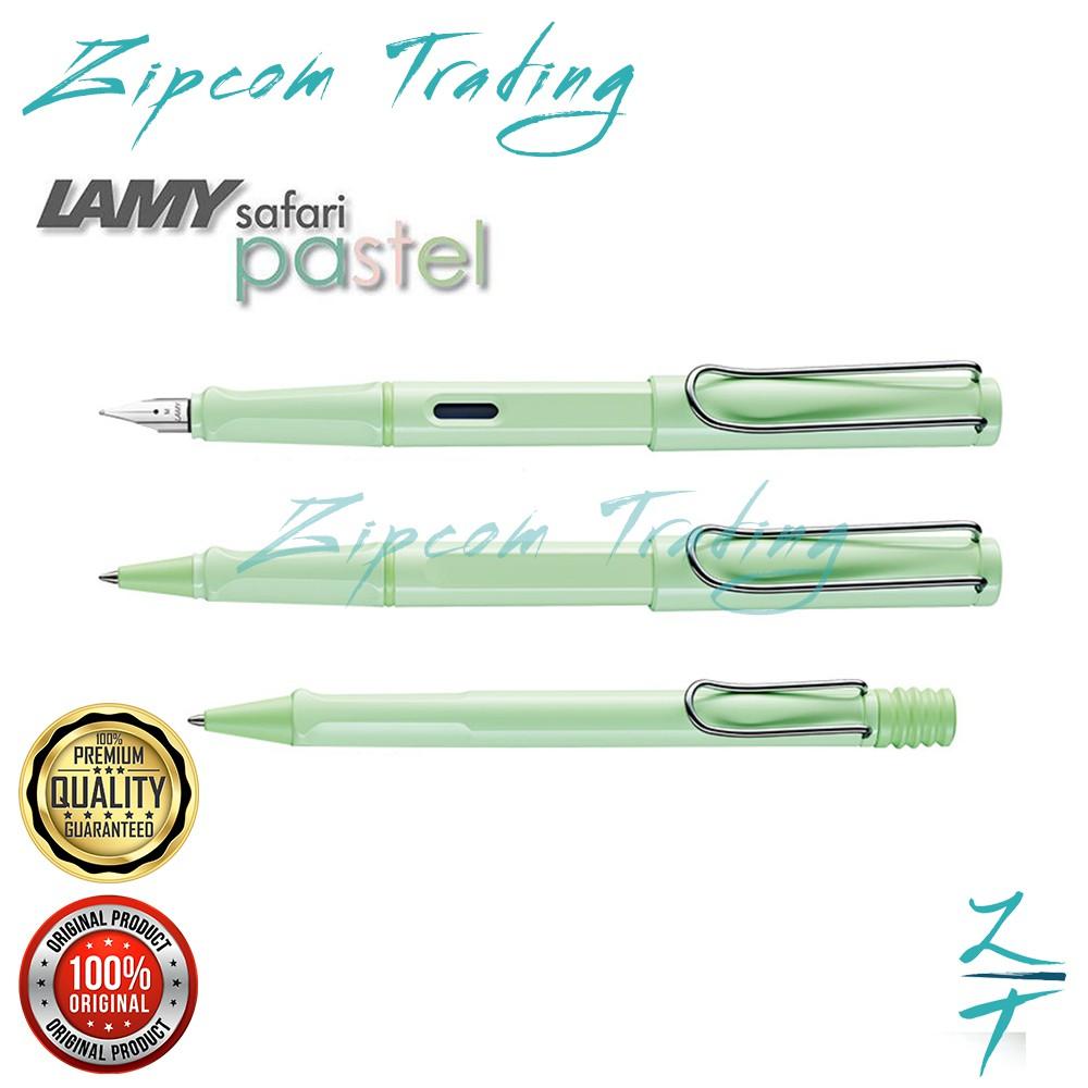LAMY Safari Pastel – Special Edition