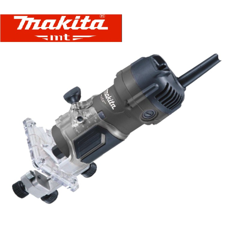 MAKITA M3700G WOOD TRIMMER ROUTER