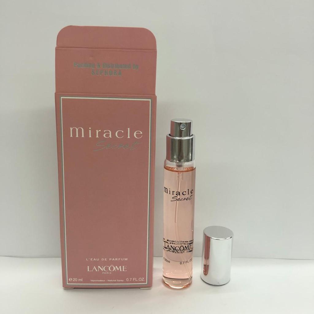 Parfum Miracle Lancome Sephora