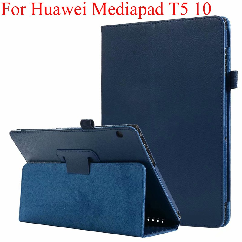 online store d96f4 ff9a4 Business Cover Huawei Mediapad T5 10 Case Protector AGS2 W09 L09 W19 L03  Casing