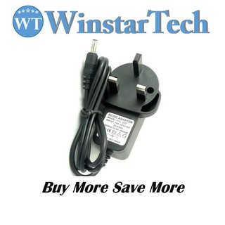 AC to DC Power Supply Adapter DC 5V 2A 3 5mm x 1 35mm