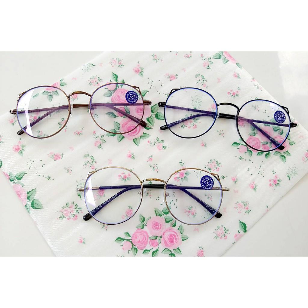 แว่นสายตาสั้น - 0.50 ถึง 4.00 (รุ่นห