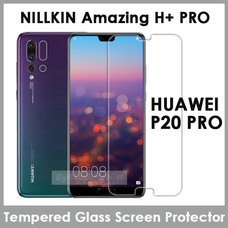 NILLKIN OPPO R9s H+PRO Tempered Glass Screen Protector 0.2mm | Shopee Malaysia